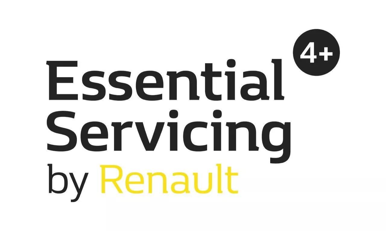 essential servicing