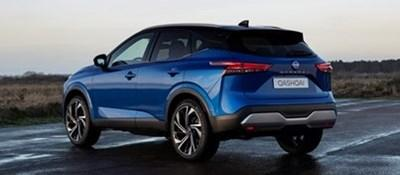 ALL-NEW NISSAN QASHQAI 1.3 DIG-T 140 PS MANUAL PREMIERE EDITION - £750 Deposit Contribution!