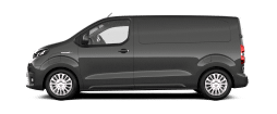Toyota All New Proace Electric