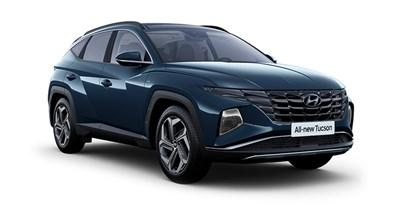 All-New Tucson Ultimate