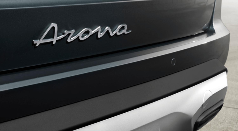 New SEAT Arona 2021