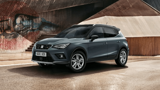 SEAT offer new buyers 1 year FREE insurance