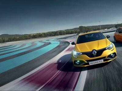 Renault Aftercare