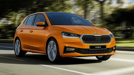 Super Spec Supermini | NEW Skoda Fabia