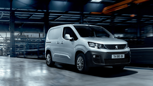 Peugeot Partners | The Best Commercial Vehicles