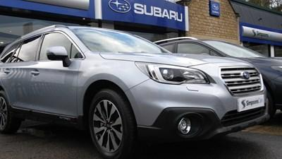 SUBARU OPEN HOUSE EVENT 17TH AUGUST 2019