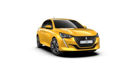 Peugeot 208 | BCH