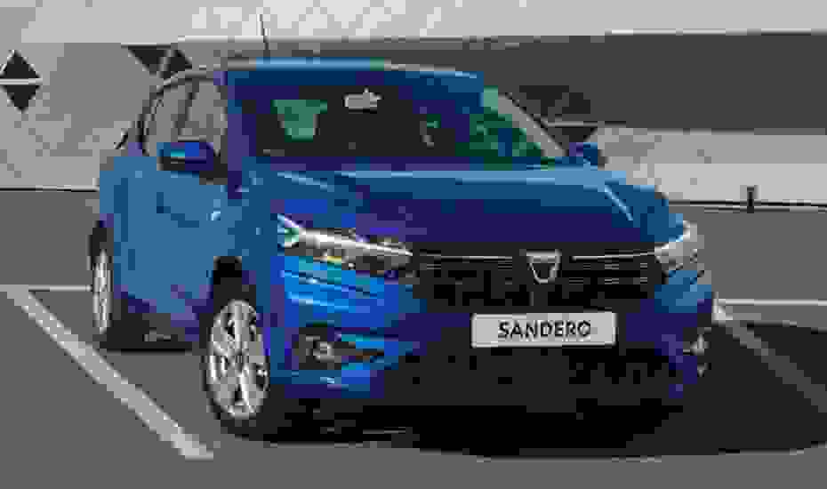 All-New Sandero