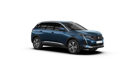 New Peugeot 3008 Allure Premium HYBRID | BCH