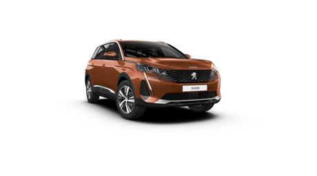 New Peugeot 5008 Allure Premium | BCH