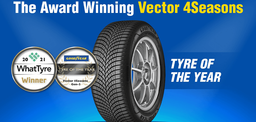 WhatTyre: Tyre of the year 2021