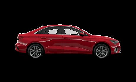 New Audi A3 Saloon TDI Sport | PCH