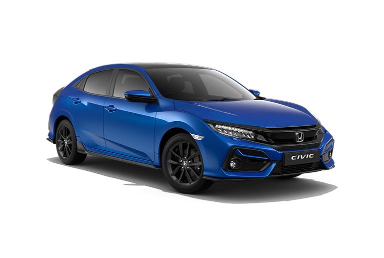 New Honda Civic Offers