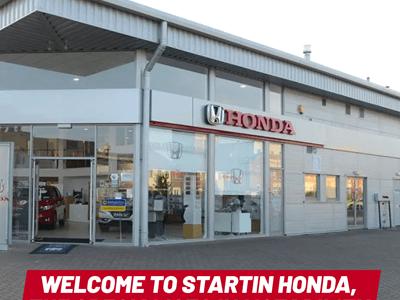 Meet Our Honda Motability Specialists