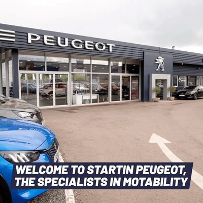 Meet Our Peugeot Worcester Motability Specialists