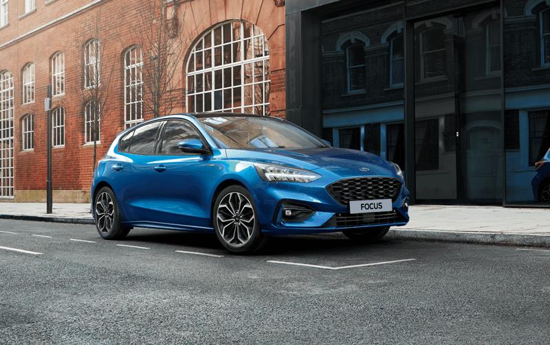 Ford Focus | 0% APR