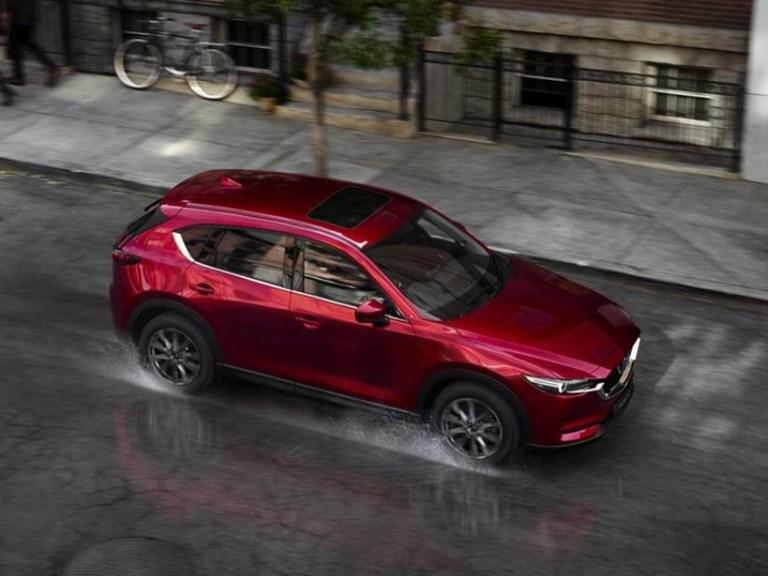 Mazda CX-5 Offer