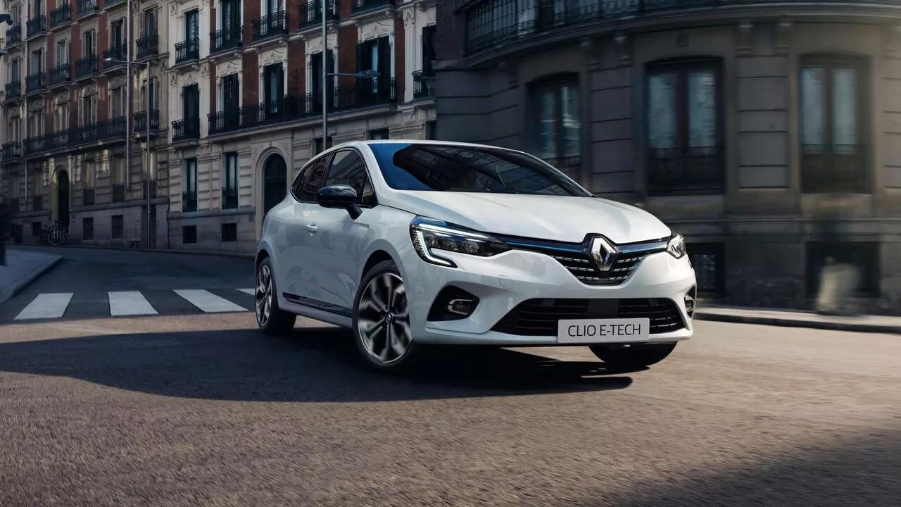 Renault Clio Play TCe 90 Offer