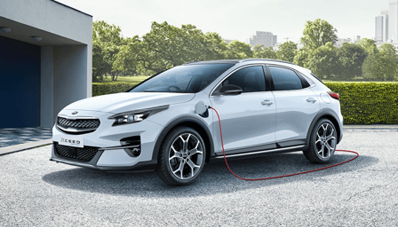 XCeed Plug-In Hybrid Eco Cars