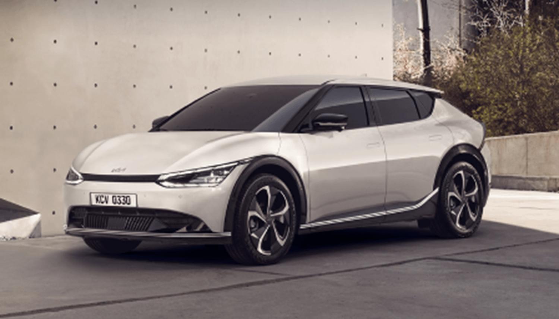 EV6 Eco Cars