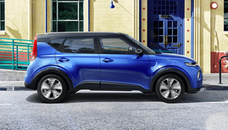 Soul EV Eco Cars