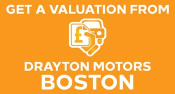 Get a valuation from Boston