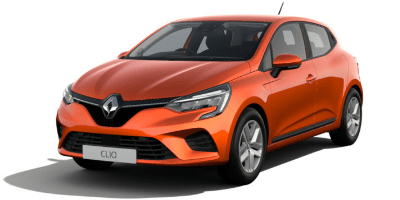 The Renault Clio PCP Offer