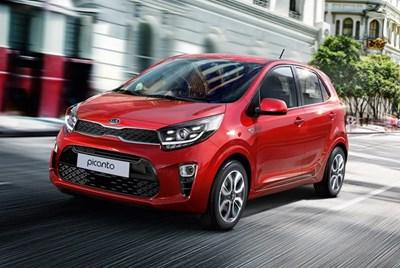 New Picanto 0% PCP Offer