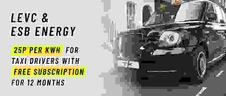 LEVC ESB Energy Offer