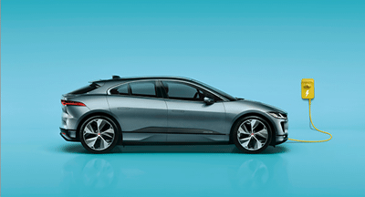I-PACE Consumer Offer: From £499 per month