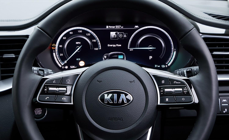 Kia Xceed wheel