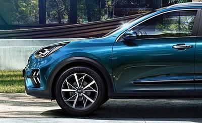 New Niro HEV 4.9% PCP Offer With £2000 Finance Deposit Contribution