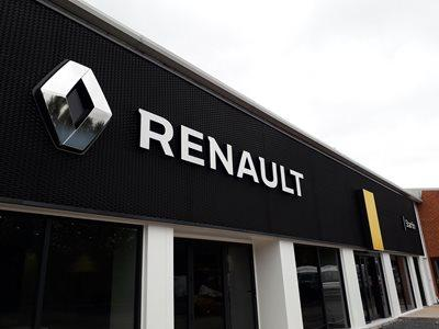 Approved Used Car Event at Startin Renault