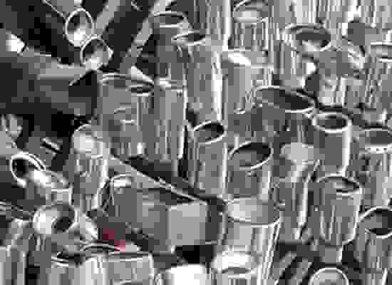 More than a thousand stolen catalytic converters recovered in police operation