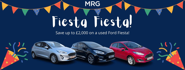 Ford Fiesta Sale