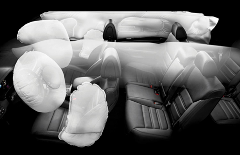 Kia safety