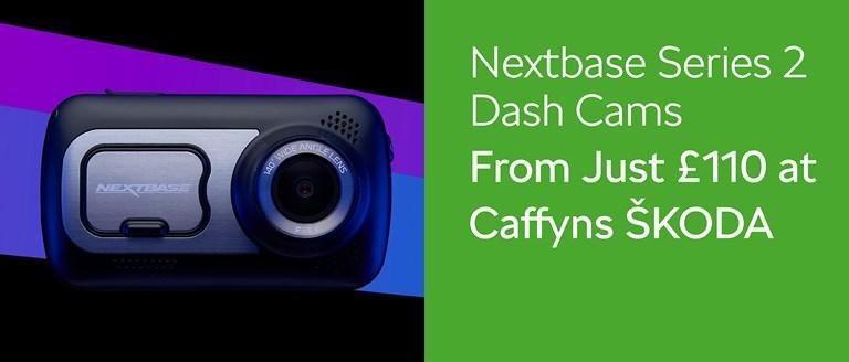 Nextbase Series 2 Dash Cams
