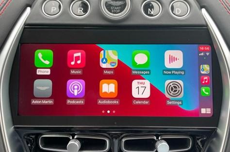 Special Offer: Apple CarPlay & Android Auto