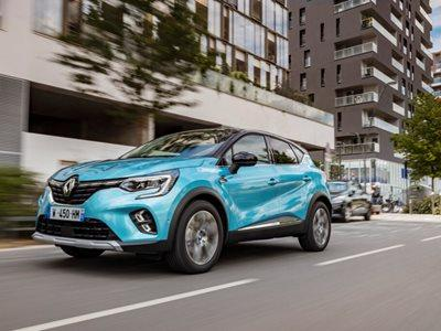 Why A Plug In Hybrid? - Proof With The Renault Captur