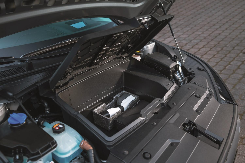 EV6 engine