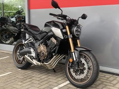 Honda - CB650R Offers