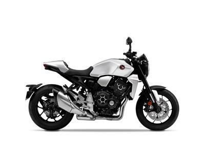 Honda Motorcycles - CB1000R Plus 20MY