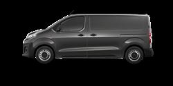 Dispatch Van