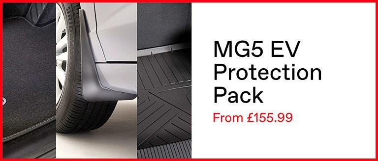MG5 EV Protection Pack