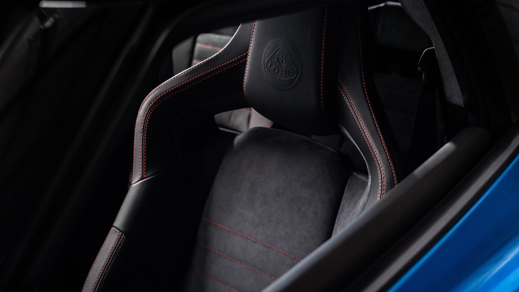 EVORA GT410 SPORT