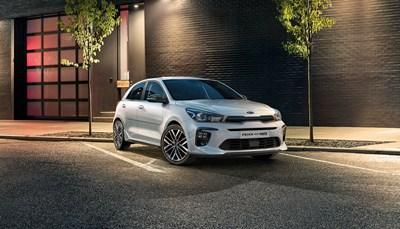 New Rio 4.9% PCP Offer With £1500 Finance Deposit Contribution
