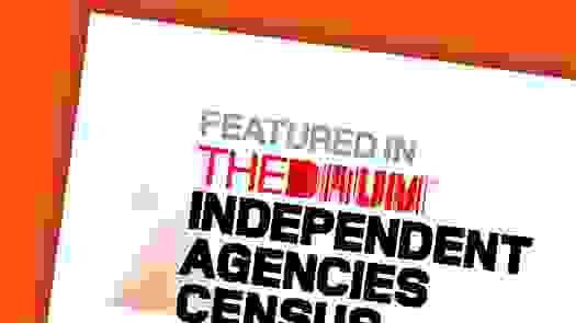 Bluesky Interactive top nationwide client poll of independent agencies