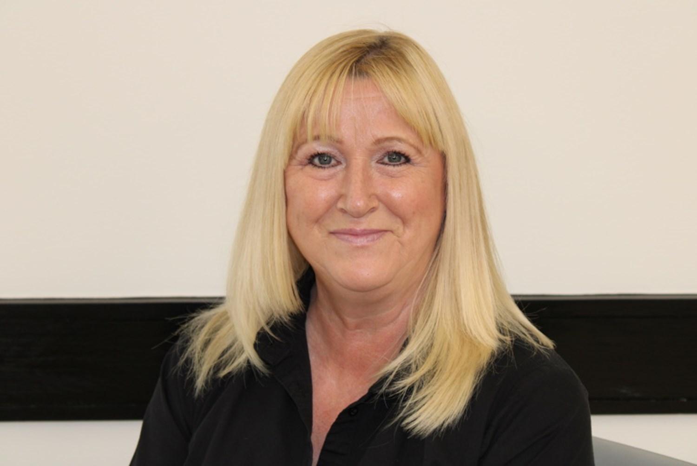 Clare Boulton