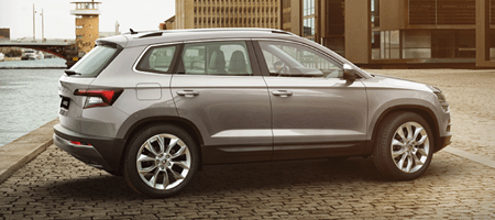 IS THE ŠKODA KAROQ A GOOD FIT FOR YOU?