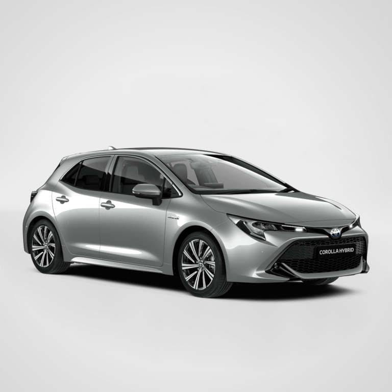Corolla Hybrid Design 1.8